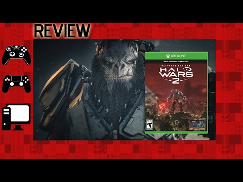 HALO WARS 2 | REVIEW