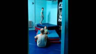 Брейк Данс в Самаре обучение