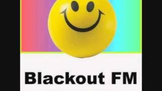 Blackout FM (Old Skool Radio) - Mix 1 (Part 5)