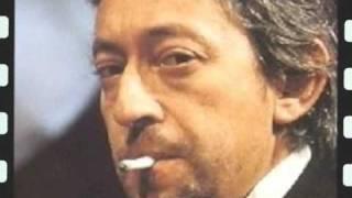 flash forward Gainsbourg