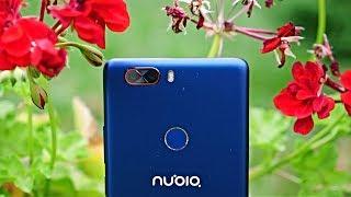 Nubia Z17 Lite Review - AMAZING $170 Smartphone!