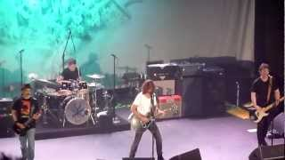 "Soundgarden - ""Attrition"" - Live at the Fonda"