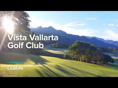 Golf Vista Vallarta Golf Club