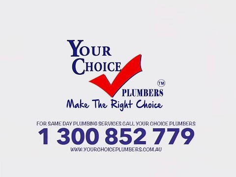 Emergency Plumbing Melbourne | 24 Hour Plumber Australia | Call 1300 852 779
