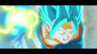 Dragon Ball Super Ost Vegito Theme.mp3