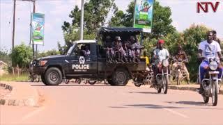 Police explains how Bobi Wine's driver Yasin Kawuma lost his life in Arua
