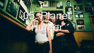 Wolf Alice Visions Of A Life 05 Planet Hunter