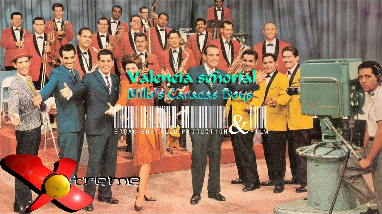 caracas guys Complete your billo's caracas boys record collection discover billo's caracas boys's full discography shop new and used vinyl and cds.