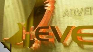 Таблички, вывески, объемные буквы из нержавеющей стали - www.mostab.ru(Изготовление табличек, вывесок, объемных букв и логотипов из нержавеющей стали., 2013-08-02T11:02:50.000Z)