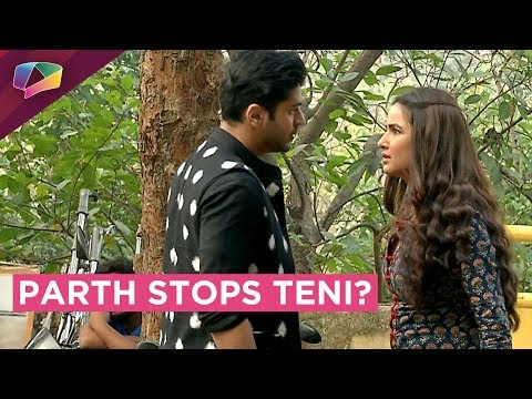 Parth Stops Teni From Leaving? | Dil Se Dil Tak | Colors Tv: In Colors Tv show Dil Se Dil Tak, Parth stops Teni from leaving to find out if she is taking his baby away. Watch the video to see the drama unfold.  Subscribe to India Forums: https://www.youtube.com/indiaforums Visit our website for Buzzing Hot News: http://www.india-forums.com/  Check out our Social Media Handles for Quick updates  Facebook: https://www.facebook.com/indiaforums  Twitter: https://twitter.com/indiaforums  Instagram: https://www.instagram.com/indiaforums/  Google+: https://plus.google.com/+IndiaForums  Pinterest: https://pinterest.com/indiaforums