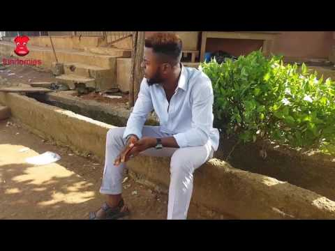 Video: Funhomies comedy - Hunger dey