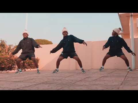 LOUD TV   LET DANCE - @BRA_WEEZY ( MADINA )