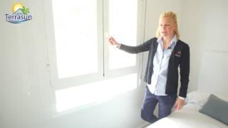 Недвижимость в Испании, новые квартиры на Коста Бланка, Campoamor(, 2016-11-09T11:46:57.000Z)