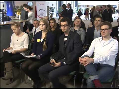 14th Connect.Euranet debate on investing in youth for the future of Europe