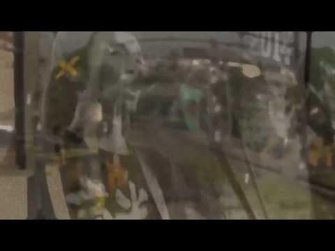 Theピーズ『温霧島』(黒霧さらば中にて)MV