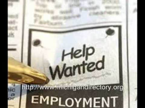 Employment Center - Michigan Careers, Employment, Jobs
