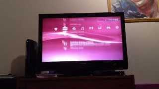 Tuto Jouer en réseau sur PS3 freewifi public sans internet