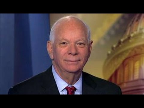 Sen. Ben Cardin defends Hillary Clinton from perjury claims