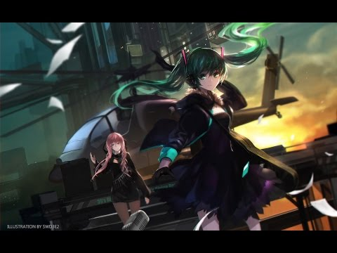 Dead City Radio And The New Gods Of Supertown - Nightcore [HD]