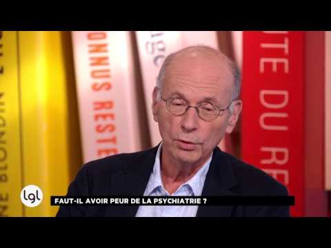 Jeudi 1 décembre 2016 - INTEGRALE - Boris Cyrulnik, M. Pastoureau, E.Klein, B. Craveri...