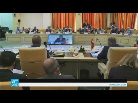 دول المتوسط تتفق في تونس على تكثيف التعاون لمكافحة الهجرة غير الشرعية  - نشر قبل 3 ساعة