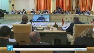 دول المتوسط تتفق في تونس على تكثيف التعاون لمكافحة الهجرة غير الشرعية
