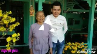 Thương nhớ ngoại tôi