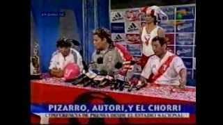 2004_El Profe,Pizarro y el Chorri _El Especial del Humor thumbnail