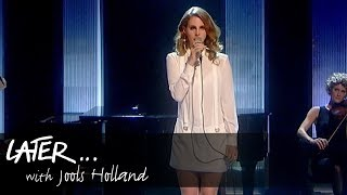 Fantastic Female Later... with Jools Holland Debuts