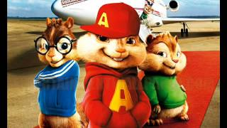 Alvin and the Chipmunks singing Jagged Edge Goodbye