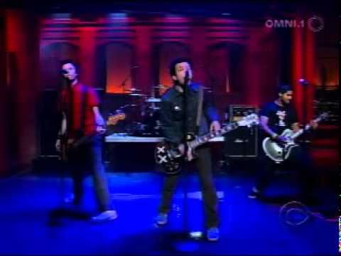 Sum 41 - Still Waiting (Live on Letterman)-jadeD-nV