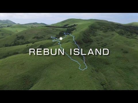 I004-1 2015 International Field School in Rebun Island