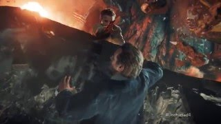 Uncharted 4: A Thief's End — трейлер Man Behind the Treasure