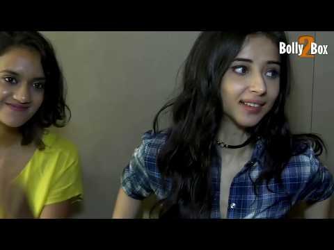 Suzanna Mukherjee At Mona Darling Movie Exclusive Interview | Bolly2Box