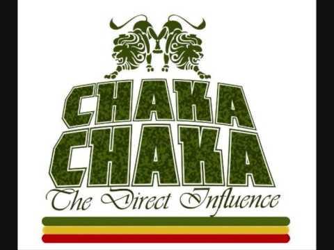 Chaka Chaka dubplate medley