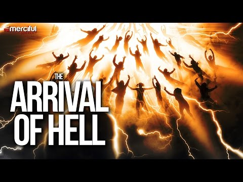 VIDEO: The Arrival of Hell Fire