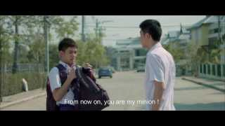 [Official Trailer] พี่ชาย MyBromance -ภาพยนตร์โดย ณิชภูมิ ชัยอนันต์- (2557)