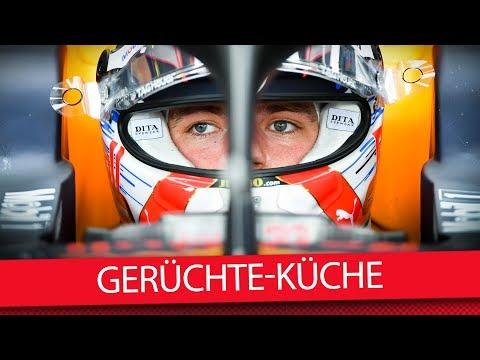 Verstappen & Rennkalender: Wie sieht die Zukunft aus? - Formel 1 2020 (VLOG)