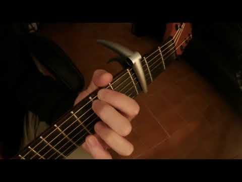 พายุหมุน - The Yers - วิธีเล่นกีตาร์ cover + chords