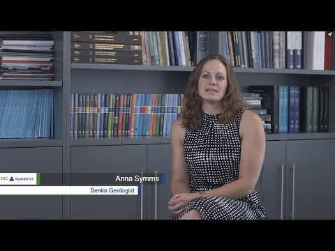 ERC Equipoise in West Africa - Anna Symms - Oil and Gas