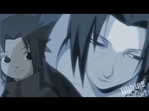 Itachi & Sasuke ▪「AMV」▪ Sad Song