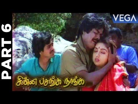 Chinna Pasanga Naanga Tamil Movie Part 6 | Karthik, Murali, Revathi