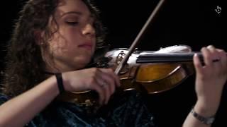 J.S. Bach: Violin Partita No. 1 in B Minor (Gioia Gedicks)
