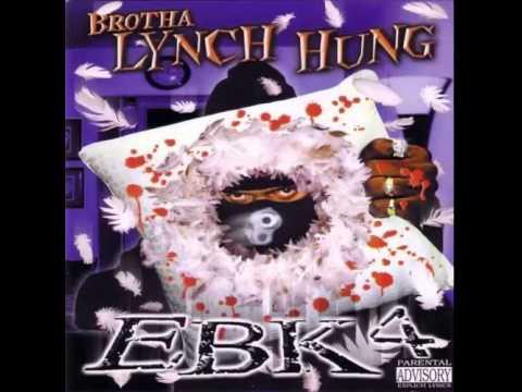 Brotha Lynch Hung - EBK4 (2000) Full Album