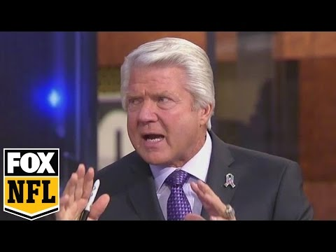 Jimmy Johnson after Week 9 - Dak and the Cowboys are still getting better | FOX NFL SUNDAY