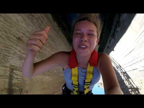 Corinth Canal jump 2016