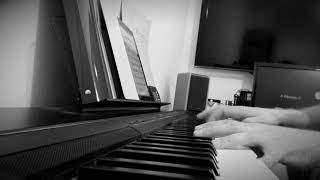 In A Sentimental Mood (D. Ellington) - MARCO MANCINI: piano