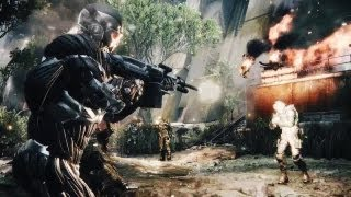 "The 7 Wonders of Crysis 3 : Episode 3 ""Cause and Effect"""