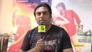 Director Ravi Thiyagarajan On Yeenamo Yedho