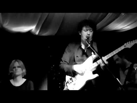 Ben Salter - I Just Can't Live Like This Anymore (Hobart 01/08/15)